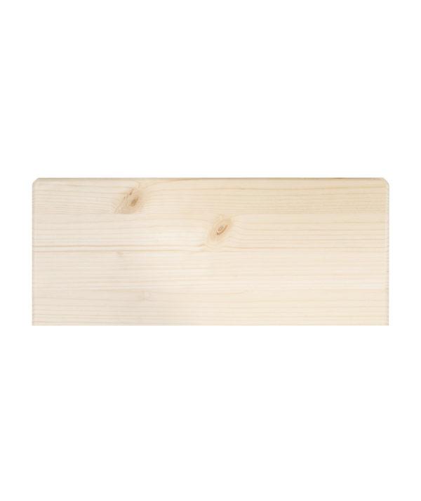 Mensole in legno per mobili e scaffali fai-da-te | Kompo Tondo