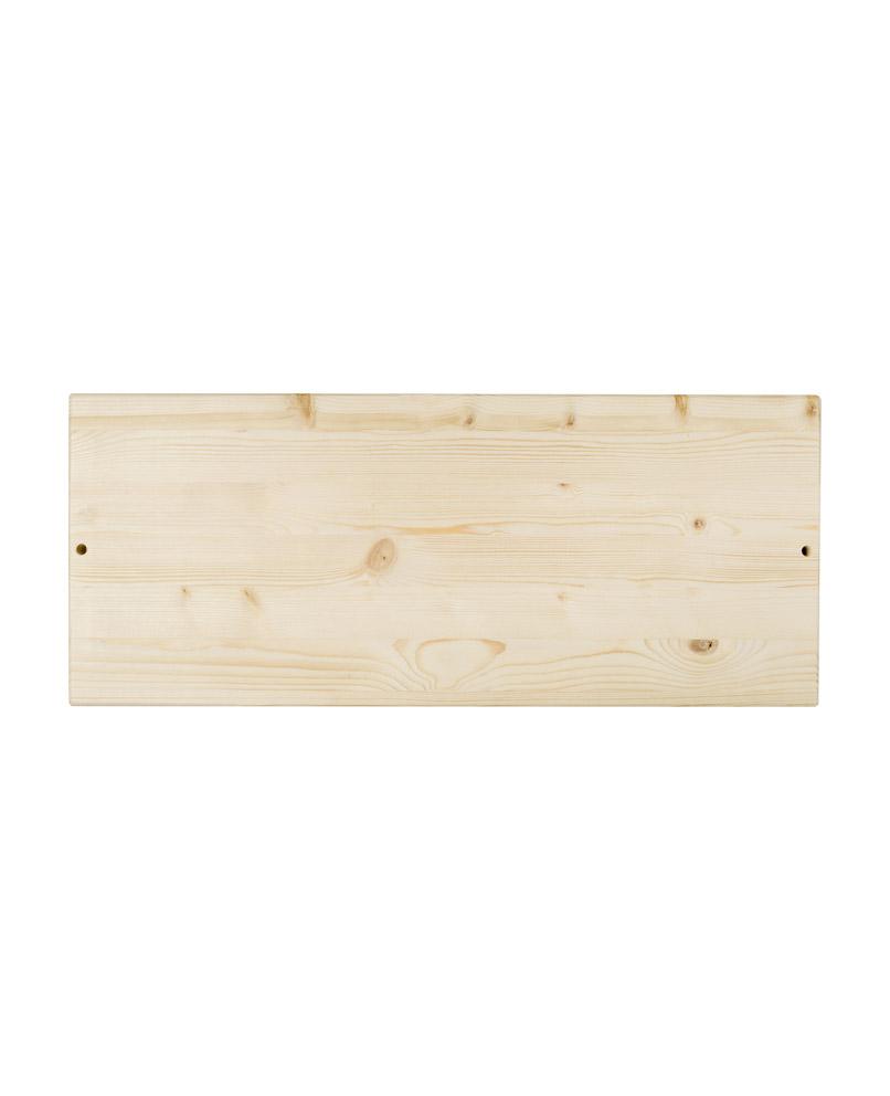 Scaffale fai-da-te in legno robusto e resistente | Ripiano | Kompo Kube